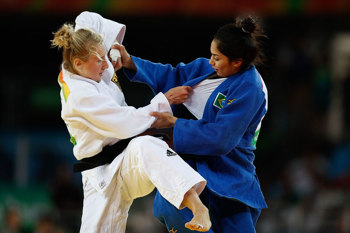 women s judo debate A judo competition is several how many professional competitors in women's mixed my first point was to say that those in the debate who claimed there was a.