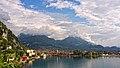 Riva del Garda , Panorama - panoramio.jpg