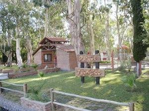 Rivadavia Department, San Juan -  Park Faunístico