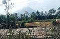 Road closure near Mount Sinabung 03.jpg