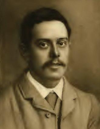 Robert Proctor (bibliographer) - Image: Robert George Collier Proctor