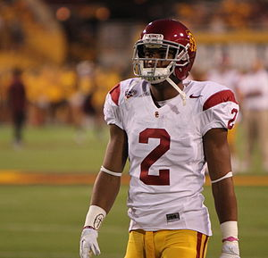 2011 College Football All-America Team - Robert Woods 2011