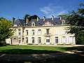 Roberval (60), château (XVIIIe s.).jpg