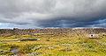 Roca de la Ley, Parque Nacional de Þingvellir, Suðurland, Islandia, 2014-08-16, DD 035.JPG