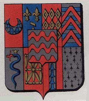 Gabriel de Rochechouart de Mortemart - Image: Rochechouart Mortemart