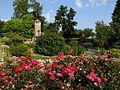 Rock Garden Lighthouse, Harmon Park, Kearney, NE.JPG