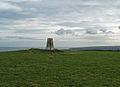 Rockcliff trig point - geograph.org.uk - 586371.jpg