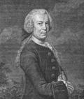 August Johann Rösel von Rosenhof