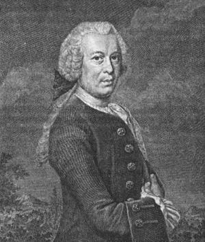 August Johann Rösel von Rosenhof - Rösel von Rosenhof