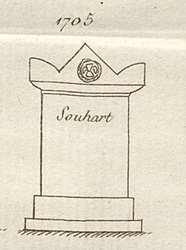 Tomb of Souhart