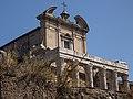 Roman Forum Temple of Antoninus and Faustina 1.jpg