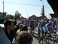 Ronde Van Vlaanderen 4 april 2007- Beverenstraat Deerlijk (1).JPG