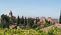 Roofs Alhambra from Generalife Granada Spain.jpg