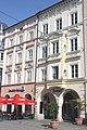 Rosenheim, Häuser Max-Josefs-Platz 24 und 26.jpg