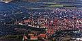 Rothenburg ob der Tauber an einem etwas trüben Februartag aus dem Gyrocopter fotografiert. 04.jpg