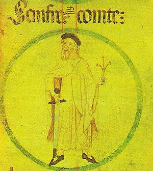 Sunyer, Count of Barcelona - Sunyer, Count of Barcelona
