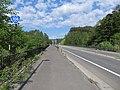 Route 106 Yanagawa road Iwate Prefecture Morioka City 1.jpg