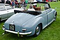 Rover 75 Tickford Drophead (1950) (15391823556).jpg