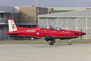No. 2 Flying Training School RAAF