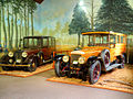 Royal Cars, Sandringham Museum (geograph 4611266).jpg