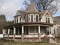 Royer-Williams house from SE 1.JPG
