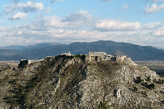 Albania - In the 4th century BC, Scodra has been declared the royal capital of the Illyrian tribe of the Ardiaean Kingdom.