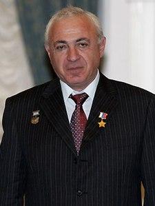 Ruben Yesayan, October 2006.jpg