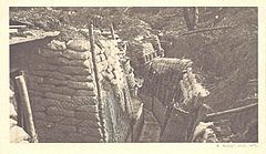 Rudolf Balogh - Battles of the Isonzo postcard 32.jpg