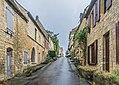 Rue Marguerite Mazet in Domme 01.jpg