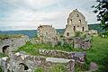Ruine Hohen Urach Hofküche mit Stuben und Kammern des Nordflüges (Palas) (7575141622).jpg