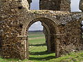 Ruined Church of St James, Bawsey. (geograph 1809010).jpg