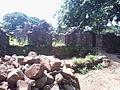 Ruins at Mandapeshwar above the caves 01.jpg