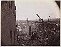 Ruins of Richmond & Petersburg Railroad Bridge, Richmond, Virginia MET DP274781.jpg