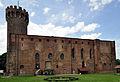 Ruiny zamku krzyżackiego by AW.jpg
