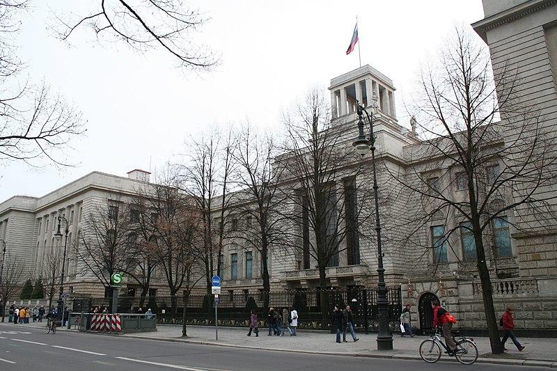 File:Russische Botschaft in Berlin.jpg