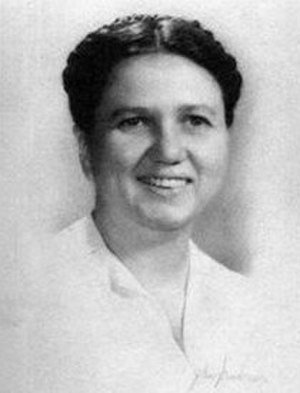 Ruth Crawford Seeger - Ruth Crawford Seeger