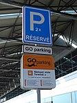 Ruzyně, terminál 2, stanoviště GO parking.jpg