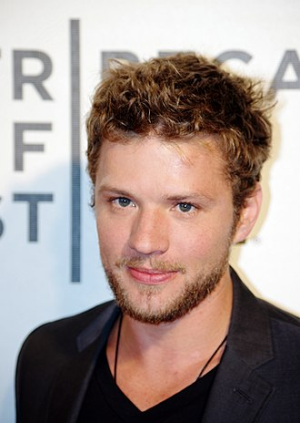 Ryan Phillippe - Phillippe in April 2011