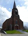 Sémeries.- L'église et la chapelle du Christ aux liens.jpg