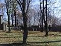 Sękowa cmentarz wojenny nr 80 z I wojny światowej.JPG