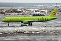 S7 Airlines, VP-BPO, Airbus A321-211 (27680739629).jpg