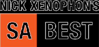 Nick Xenophon's SA-BEST - Image: SA BEST logo