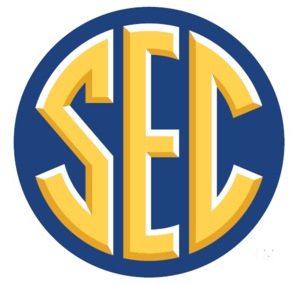 English: Logo of the Southeastern Conference (...