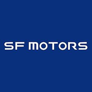 SF Motors - Image: SF Motors