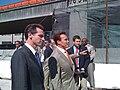 SF WestApproachBayBridge opening April 11 2008 3.JPG