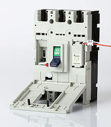 circuit breaker wikipediashihlin electric mccb with sht thermal magnetic circuit breakers