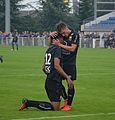 SM Caen vs UNFP, July 30th 2016 - It's a guy's love.jpg