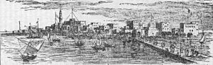 Massawa - Massawa in the 19th century.