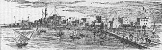Massawa - Massawa in the 19th century
