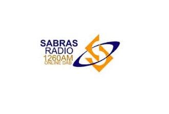 Sabras Radio - Image: Sabras Radio Logo